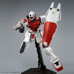 P-Bandai: Exclusive MG 1/100 GM Command Space Type