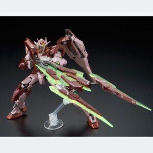 P-Bandai Exclusive 1/144 RG OO Quanta(Trans AM Mode)
