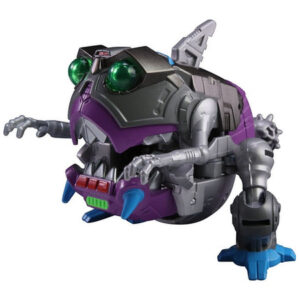 Transformers LG44 Sharkticon (Sharktron) & Sweeps