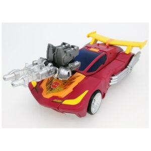 Transformers LG45 Targetmaster Hot Rodimus
