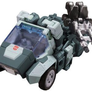 Transformers LG46 Targetmaster Char (Kup)