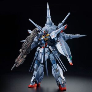 P-Bandai: Exclusive MG 1/100 Providence Gundam (Special Coating)