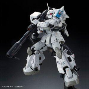 P-Bandai: 1/144 RG MS-06R-1A Zaku Shin Matsunaga II (Oct 2021 Reissue)