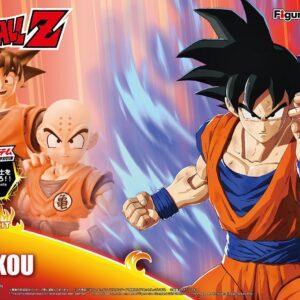 Figure-rise Standard Son Goku (Dragon Ball Z) (by Bandai)