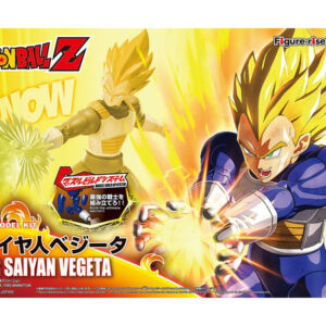 Figure-rise Standard Super Saiyan Vegeta (by Bandai)