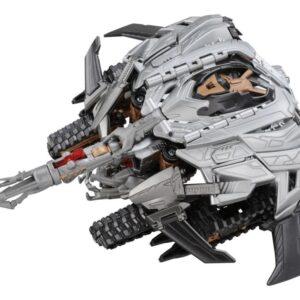Transformers Movie 10th Anniversary Figure MB-03 Megatron