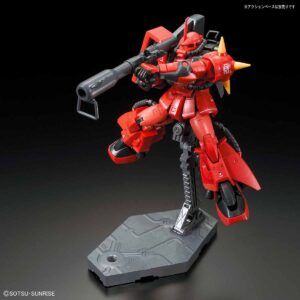 1/144 RG MS-06R-2 Johnny Ridden Custom Zaku II 26