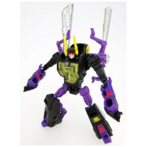 Transformers LG47 Kickback & Clouder