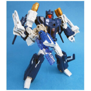 Transformers LG49 Targetmaster Triggerhappy