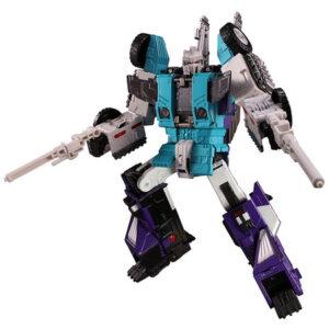 Transformers LG50 Sixshot