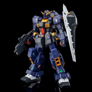 P-Bandai Exclusive MG 1/100 Gundam TR-1 [Hazel Custom] Titans