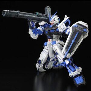 P-Bandai: Exclusive PG 1/60 Gundam Astray Blue Frame