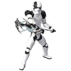 Bandai Star Wars: First Order Storm Tropper Excutioner