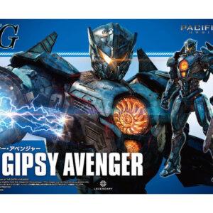 HG Gipsy Avenger (Pacific Rim: Uprising)