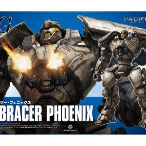 HG Bracer Phoenix (Pacific Rim: Uprising)