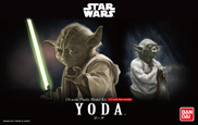 Bandai Star Wars: Yoda