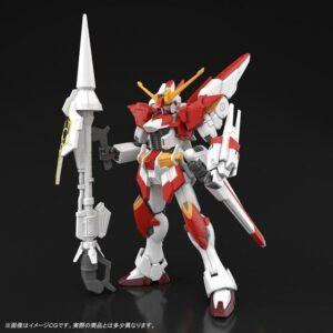 P-Bandai: HGBF 1/144 Gundam M91