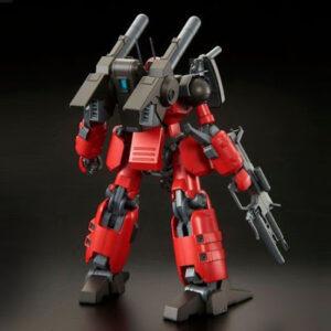 P-Bandai: RE/100 Guncannon DT (Z-MSV Ver.)