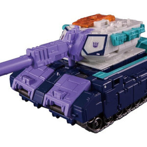 Transformers LG60 Overlord