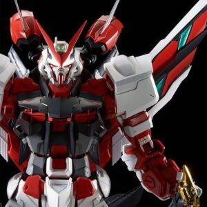 P-Bandai: PG 1/60 Gundam Astray Red Frame Kai (Little damage on the outside of box)