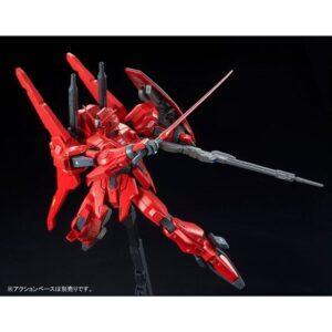 P-Bandai RE/100 Gundam Mk-III Unit 8