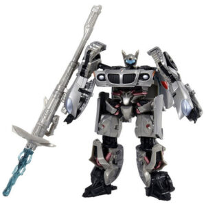 Transformers The Movie Best MB-12 Autobot Jazz