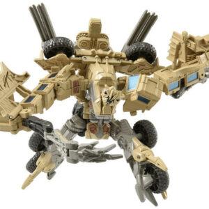 Transformers The Movie Best MB-13 Bonecrusher
