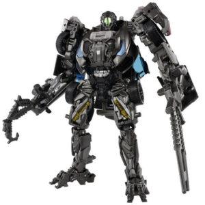 Transformers The Movie Best MB-15 Lockdown