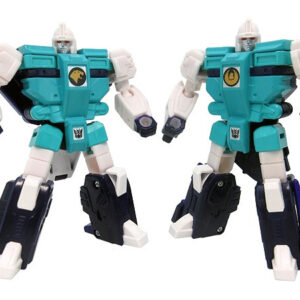 Transformers Legends LG-61 Decepticon Clones Set – Pounce and Wingspan