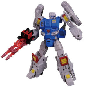 Transformers Legends LG65 Targetmaster Twin Twist (Mar 2018 Release)