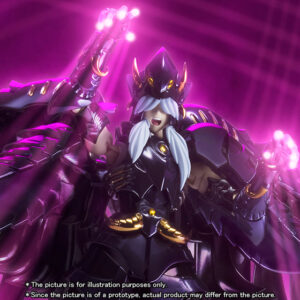 P-Bandai: Myth Cloth EX Griffin Minos Web Limited