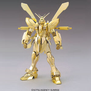 1/100 MG Hyper Mode God Gundam