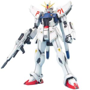1/100 MG Gundam F91