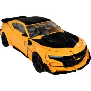 Transformers The Movie Best MB-18 Warhammer Bumblebee