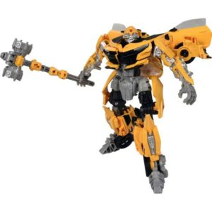 Transformers The Movie Best MB-18 Warhammer Bumblebee
