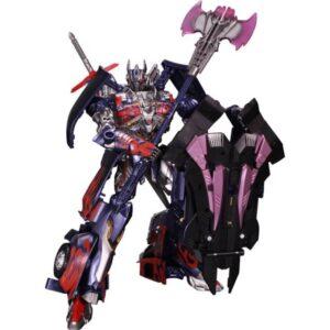 Transformers The Movie Best MB-20 Nemesis Prime