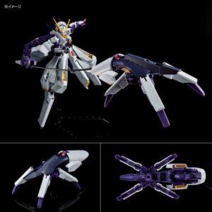 Exclusive P-Bandai: HGUC 1/144 Gundam TR-6 [Woudwort] (Aug 2020 Reissue)