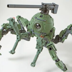 P-Bandai: MG 1/100 Polypod Ball (Aug 2020 Reissue)