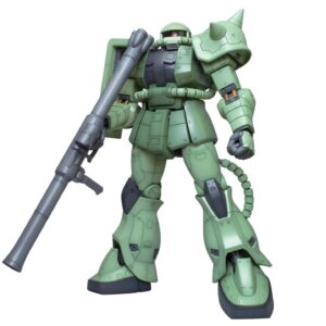 1/48 Mega Size MS-06 Zaku (Coming Soon)