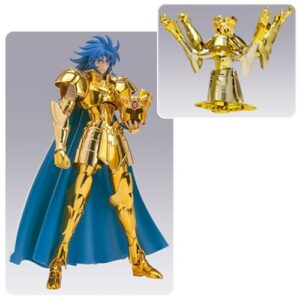 Saint Cloth Myth EX Gemini Saga Revival Ver.