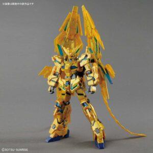 1/144 HGUC Unicorn Gundam Unit 3 Phenex (Destroy Mode) (Narrative Ver.)