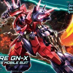 1/144 HGBD Ogre GN-X