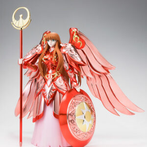 Saint Cloth Myth Goddess Athena 15th Anniversary Ver. (Release 2018 Oct)