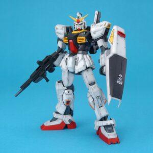 1/100 MG Gundam Mk-II Ver. 2.0 AEUG