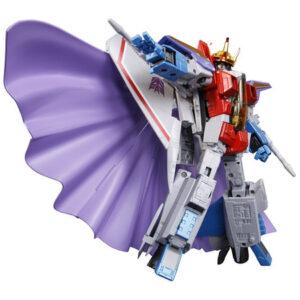 Transformers Masterpiece MP-11 Starscream (Reissue)
