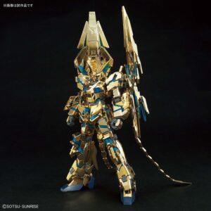 1/144 HGUC Unicorn Gundam 03 Phenex (Destroy Mode) (Narrative Ver.) [Gold Coating]