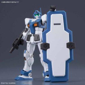 1/144 HG GM Guard Custom