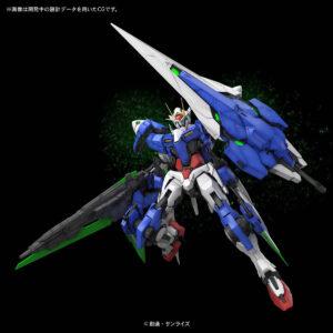 1/60 PG 00 Gundam Seven Sword/G