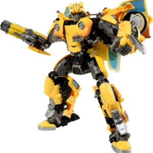 Transformers Masterpiece MPM-7 Bumblebee