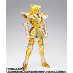 P-Bandai: Saint Cloth Myth EX Aquarius Hyoga Limited